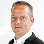 Deckma GmbH - Production manager - Dirk oesterreich